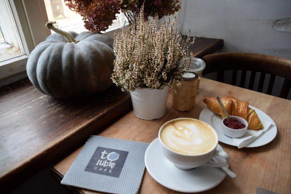 Leuke koffietentjes in Warschau