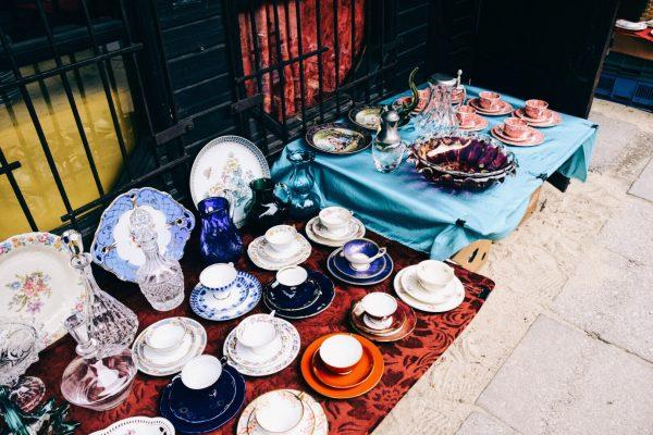 Bazar na Kole, toffe vlooienmarkt in Warschau